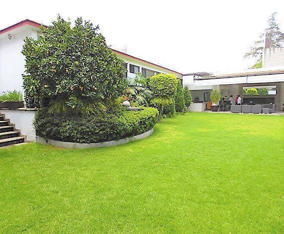 Foto Casa en Venta en  Jardines del Pedregal,  Alvaro Obregón  Jardines del Pedregal.Calle cerrada,8 garages.
