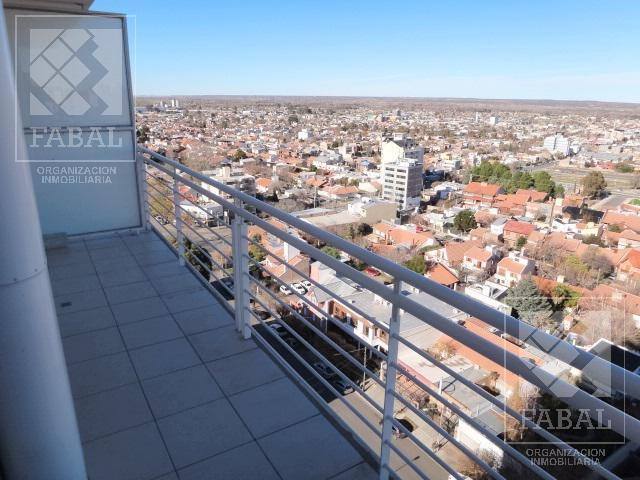 Foto Departamento en Alquiler en  Santa Genoveva ,  Capital  San Juan 896