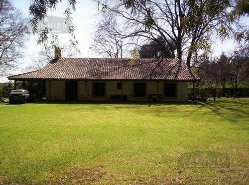 Foto Campo en Venta en  Marcos Paz,  Marcos Paz     2 Ha. Marcos Paz