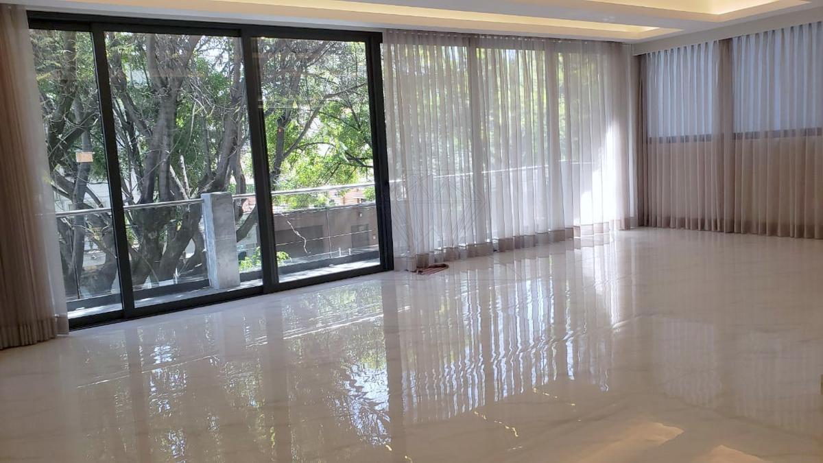 Foto Departamento en Venta | Renta en  Polanco,  Miguel Hidalgo  Departamento nuevo de lujo en venta o renta en Goldsmith (VW)