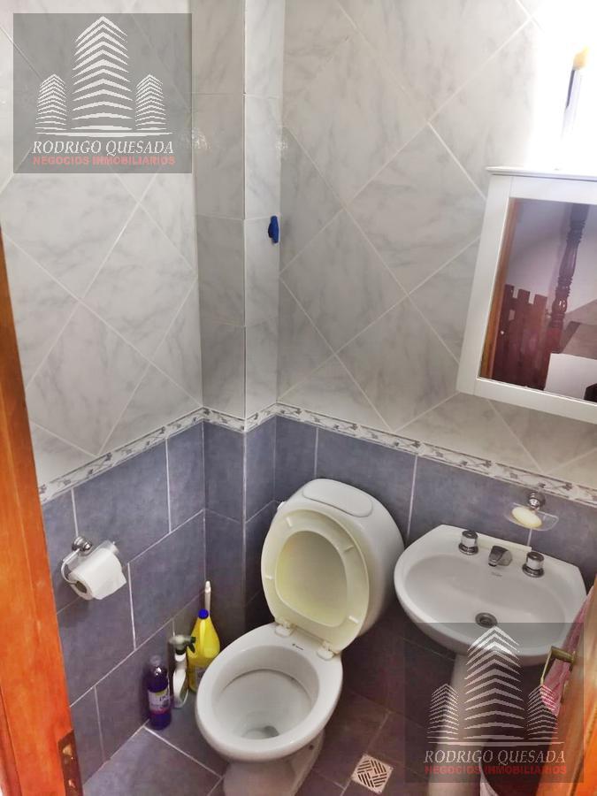 Foto PH en Venta en  San Bernardo Del Tuyu ,  Costa Atlantica  Excelente triplex IDEAL VIVIENDA PERMANENTE!!!