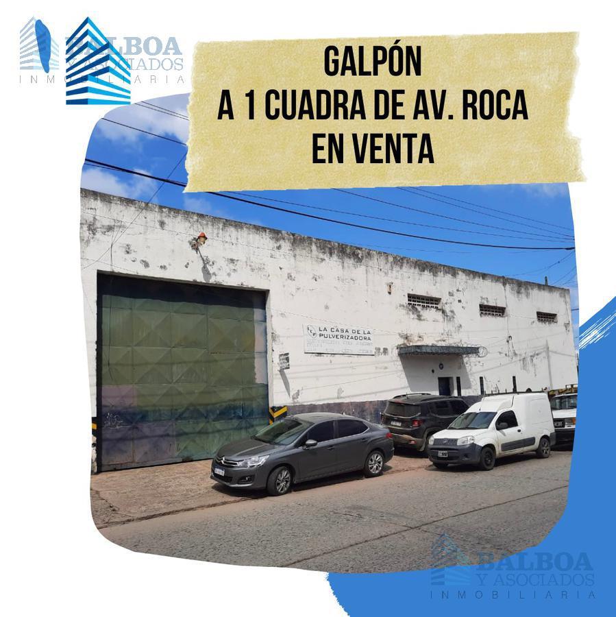 Foto Local en Venta en  Capital ,  Tucumán  Avenida Roca al 600