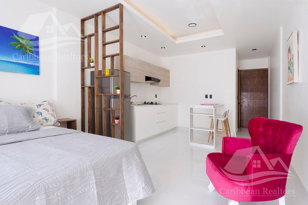 Picture Apartment in Sale in  Luis Donaldo Colosio,  Solidaridad  Luis Donaldo Colosio