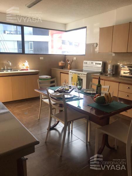 Foto Departamento en Venta en  La Carolina,  Quito          CAROLINA - ALMAGRO, AMPLIO DEPARTAMENTO DE VENTA  256 m2