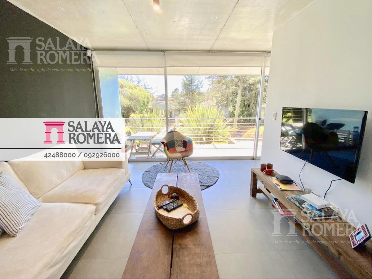 Foto Departamento en Venta en  Playa Mansa,  Punta del Este  CERCA DEL MAR, EXCELENTE CALIDAD DE CONSTRUCCION, BAJOS GASTOS!! 2 dormitorios en suite, cochera