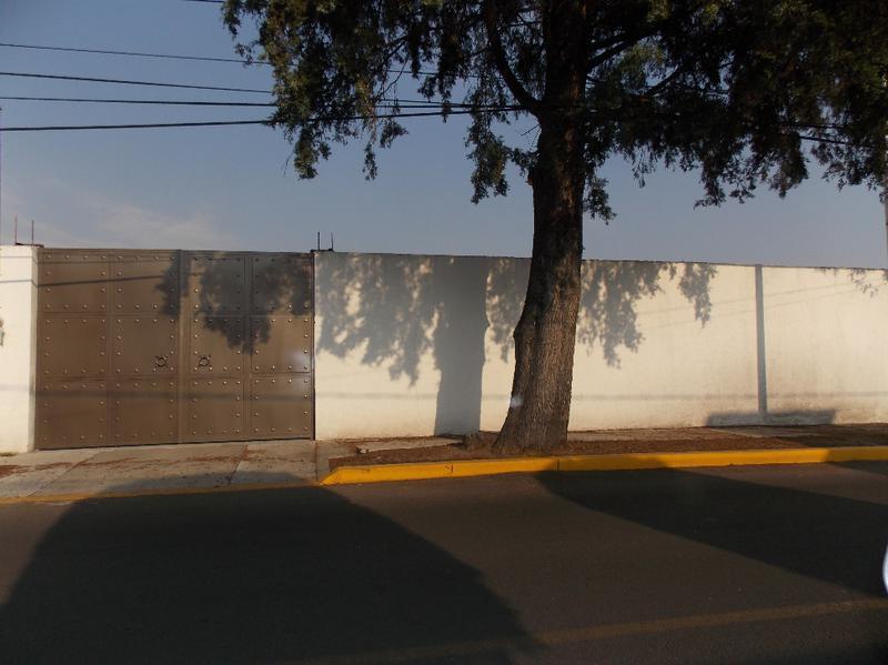 Foto Terreno en Venta en  San Carlos,  Metepec  MAGNIFICO TERRENO EN VENTA EN FRACC. SAN CARLOS