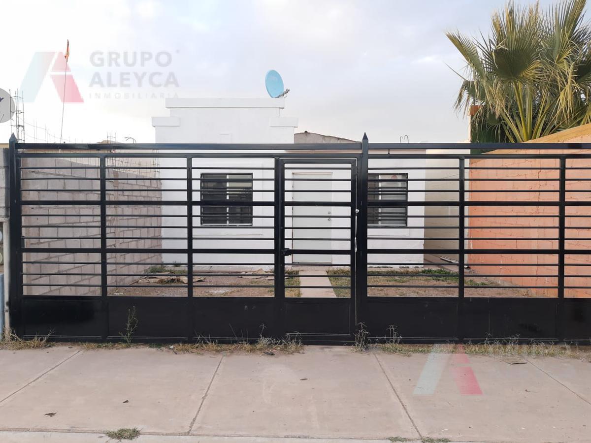 Foto Casa en Venta en  Chihuahua ,  Chihuahua  PRADERAS DEL SUR
