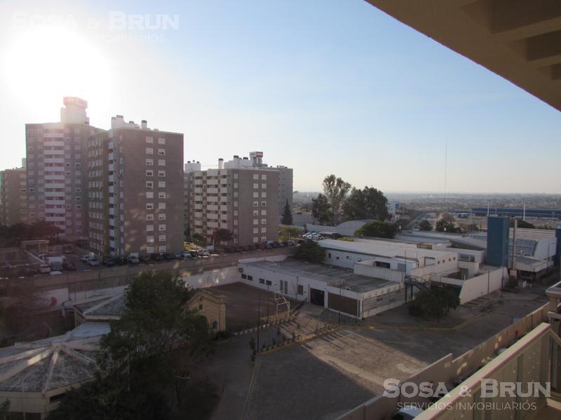 Foto Departamento en Venta en  San Salvador,  Cordoba Capital  Vendo departamento un dormitorio en Terraforte II