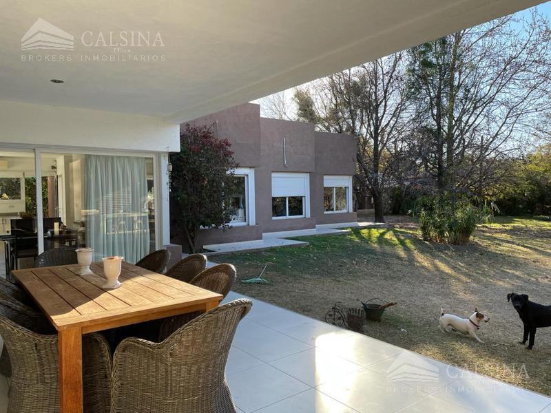 Foto Casa en Venta en  Villa Allende Golf,  Villa Allende  Talavera de la reyna al 400