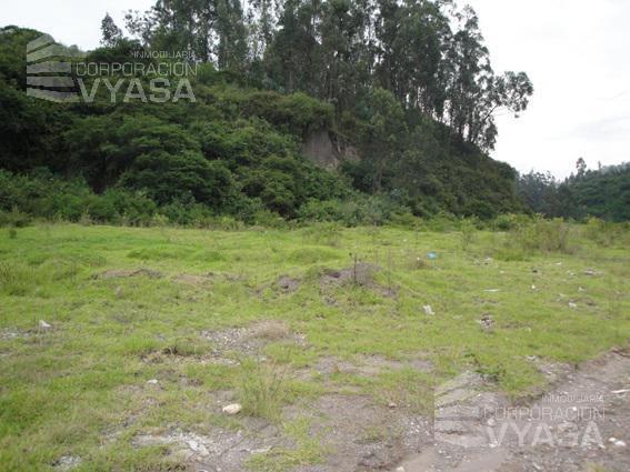 Foto Terreno en Venta en  Conocoto,  Quito  CONOCOTO - LA ARMENIA 2 TERRENO EN VENTA  4935 M2