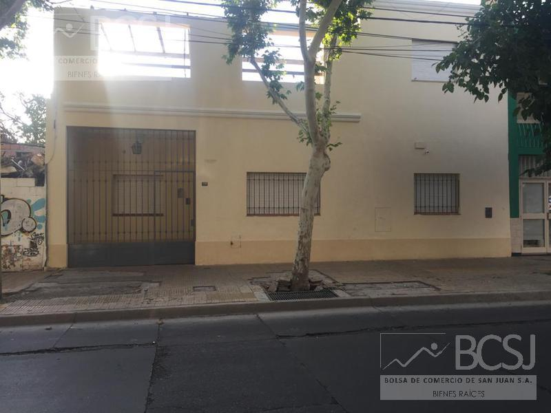 Foto Oficina en Alquiler en  Capital ,  San Juan  catamarca al 100
