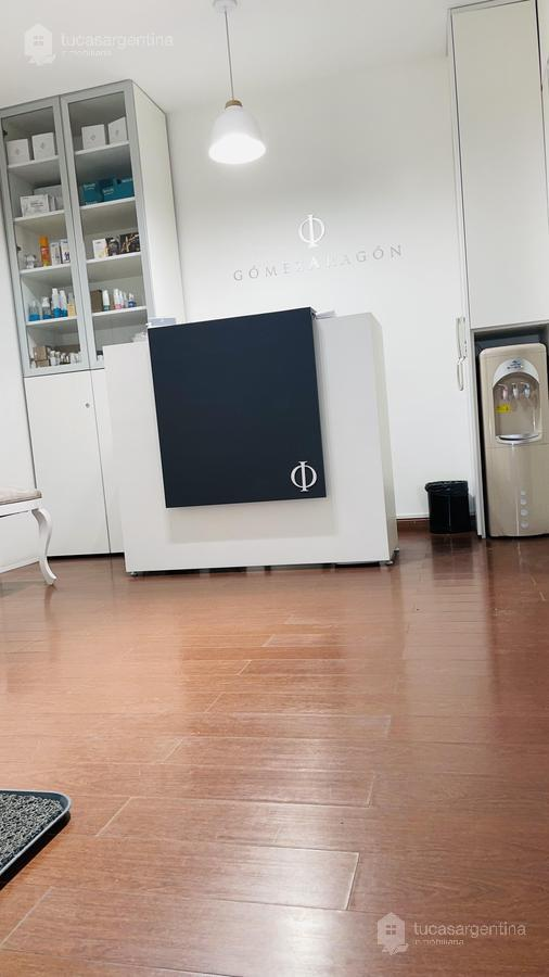 Foto Oficina en Alquiler en  Recoleta ,  Capital Federal  Recoleta