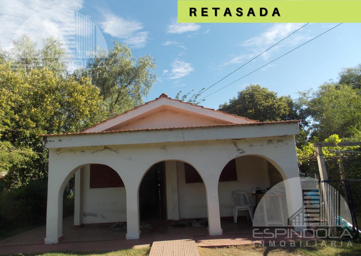 Foto Casa en Venta en  Centro,  Merlo  Centro- RETASADA!!!