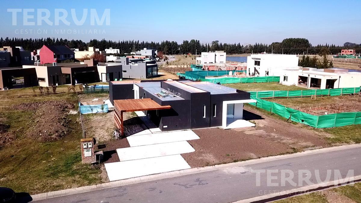 Foto Casa en Venta en  Don Joaquín,  Ezeiza  CASA EN VENTA : CANNING : : BARRIO DON JOAQUIN