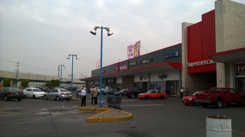 Foto Local en Renta en  La Romana,  Tlalnepantla de Baz  Local Comercial Tlalnepantla