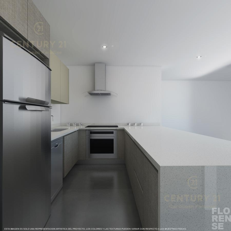 Fraccionamiento Playacar Fase II Apartment for Sale scene image 17