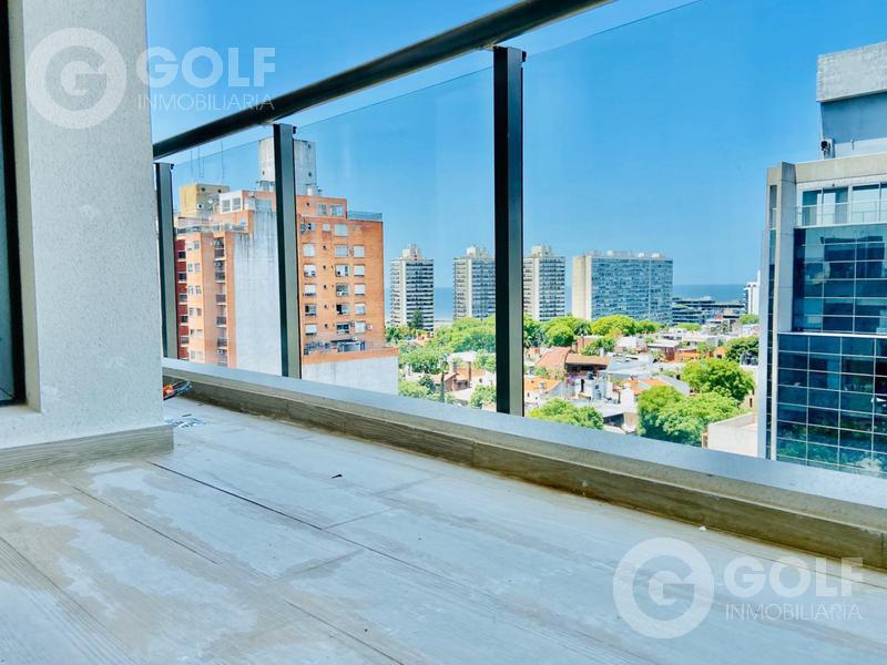 Foto Departamento en Alquiler en  Pocitos ,  Montevideo  UNIDAD 904