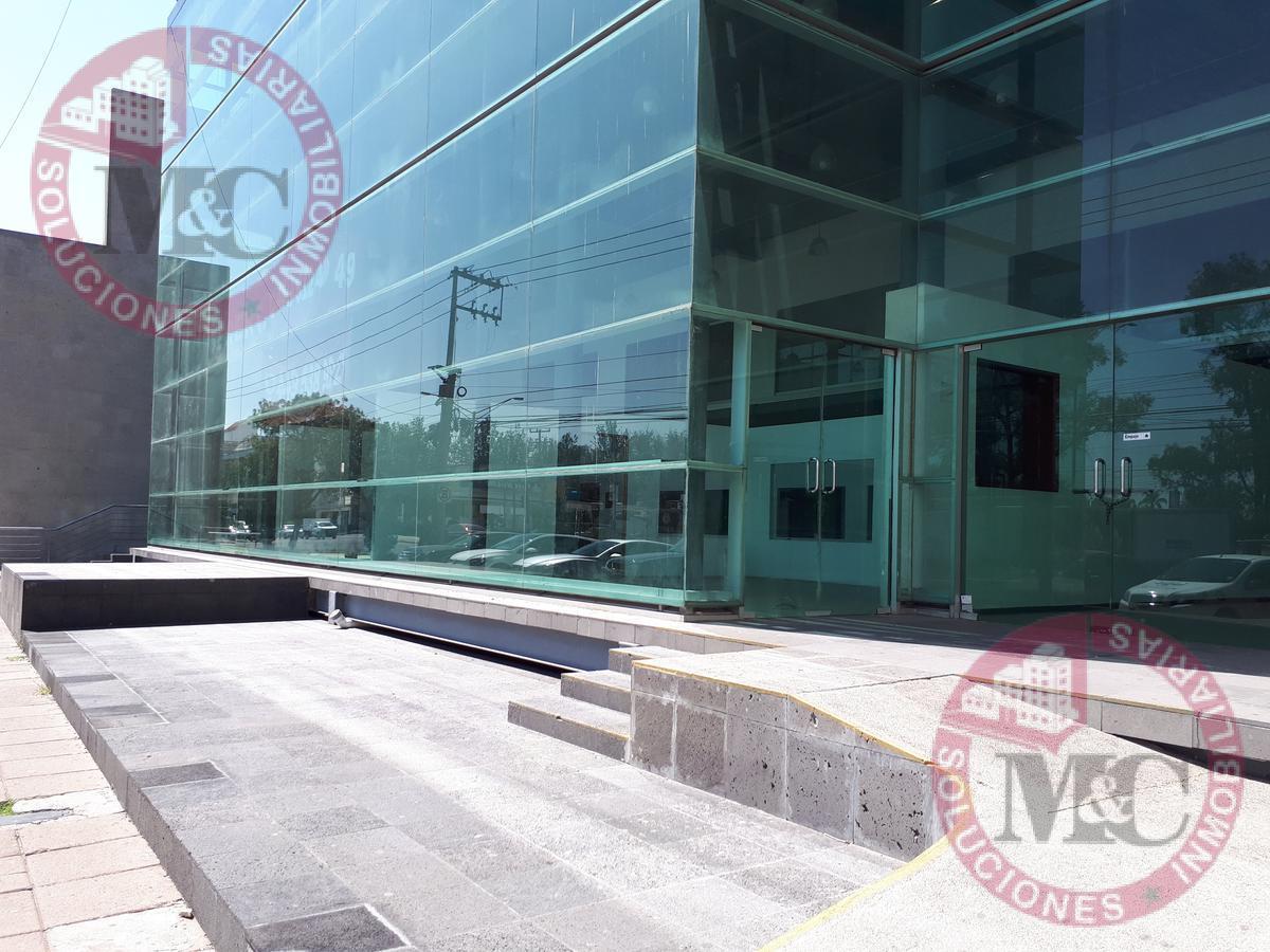 Foto Edificio Comercial en Renta en  Fraccionamiento Jardines de La Concepcíon,  Aguascalientes  Edificio Comercial en Renta para Oficinas en Fracc. Jardines de La Concepción