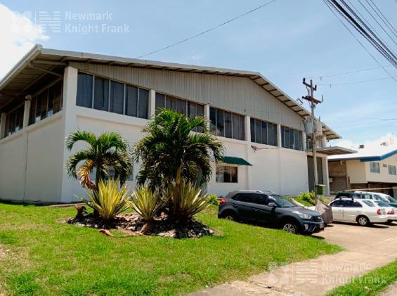 Foto Bodega Industrial en Renta en  Garita,  Alajuela  Bodega en alquiler en El Coyol de Alajuela