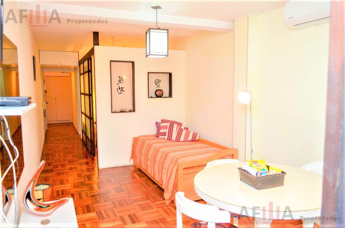 Foto Apartamento en Alquiler en  Punta Carretas ,  Montevideo  21 de Setiembre al 2600