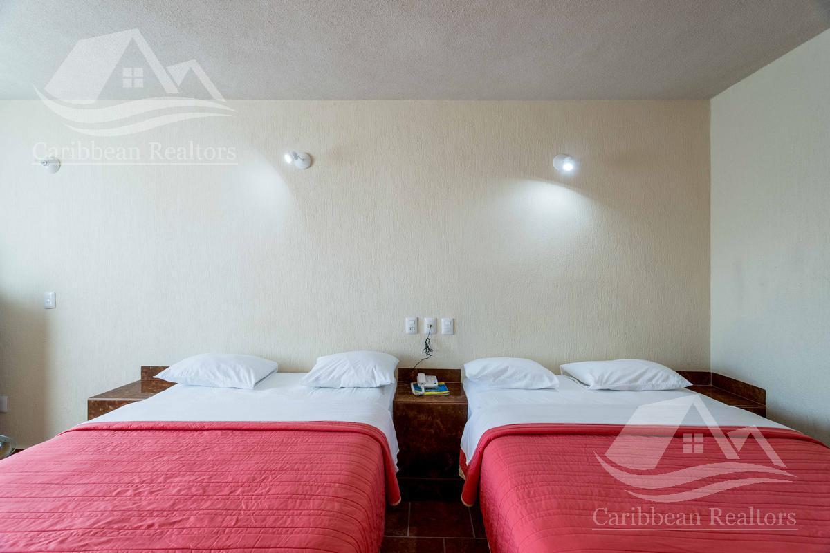 Picture Hotel in Sale in  Supermanzana 63,  Cancún  Supermanzana 63