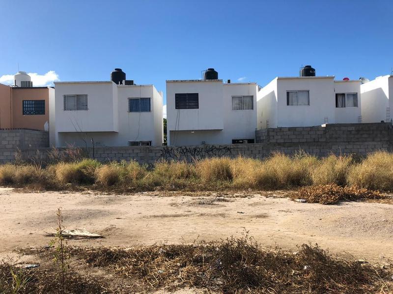 Foto Terreno en Venta en  Paraíso del Sol,  La Paz  Terreno Residencial en Paraíso del Sol 03