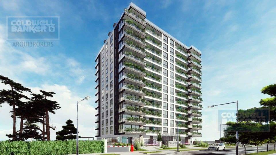 Foto Apartamento en Venta en  Aidy Grill,  Punta del Este  u502 - Apartamento monoambiente en venta en Aidy Grill