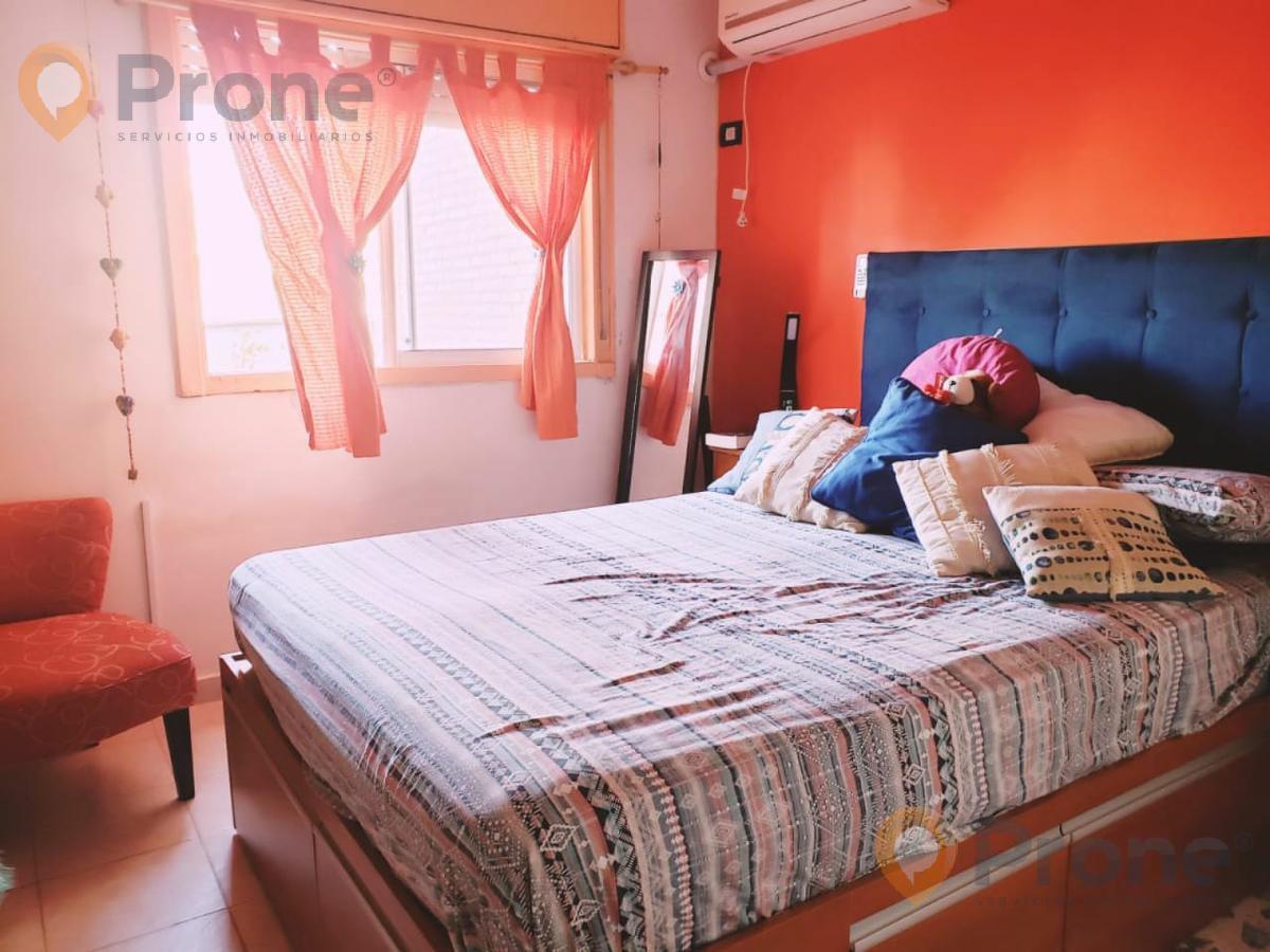 Foto Departamento en Venta en  Lourdes,  Rosario  San Juan al 2600 1 Dormitorio. Terraza Exclusiva