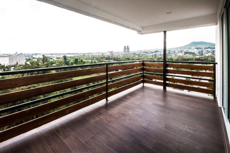 Foto Departamento en Venta en  Jardines del Campestre,  León  PENTHOUSE EN VENTA, nuevo, la mejor ubicación Zona Norte 9° Piso