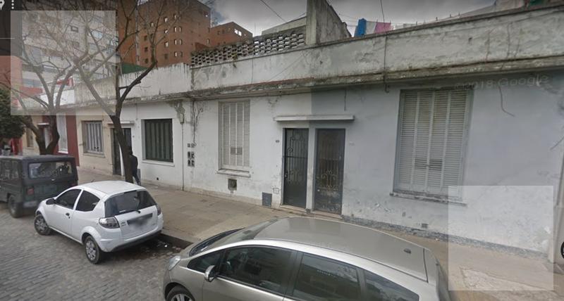 Foto Terreno en Venta en  Belgrano C,  Belgrano  Montañeses y Blanco Encalada