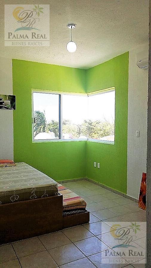 Foto Departamento en Renta en  Benito Juárez ,  Quintana Roo  sm 19