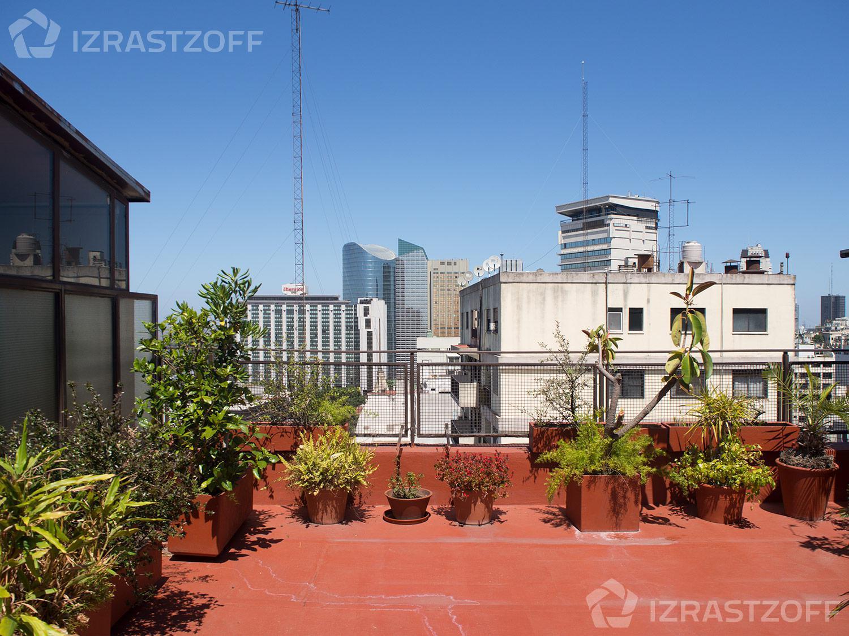 Departamento-Venta-Retiro-Esmeralda al 1300 e/ Libertador y Arroyo