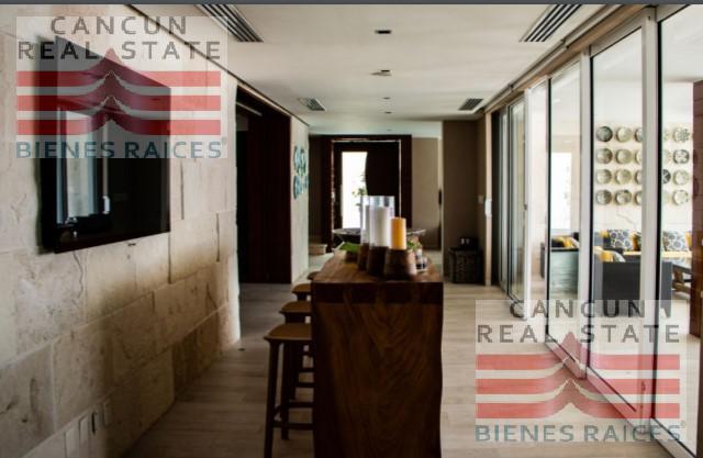 Foto Casa en Renta en  Isla Dorada,  Cancún  Casa renta Isla dorada