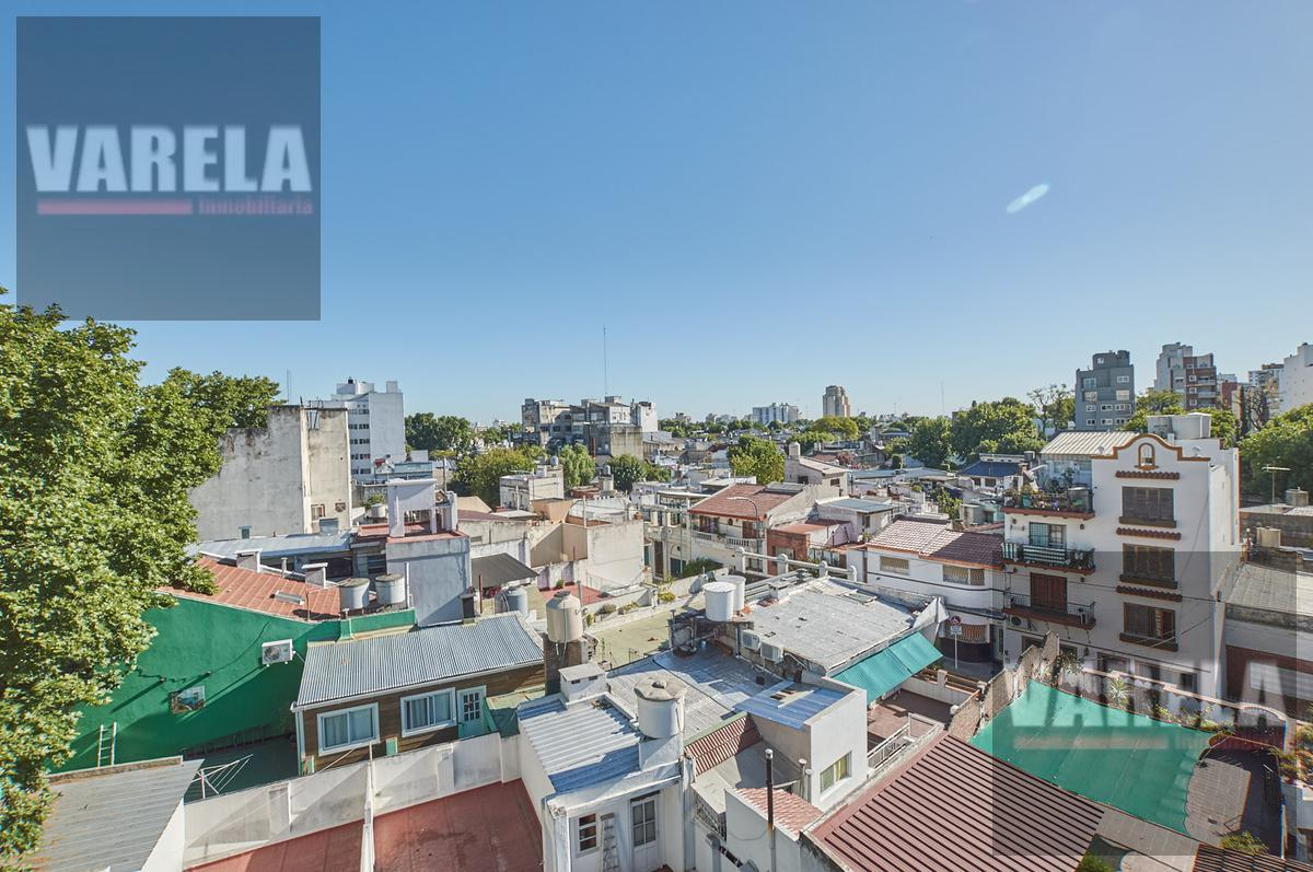Foto PH en Venta en  Floresta ,  Capital Federal  Moreto 33 PH 6