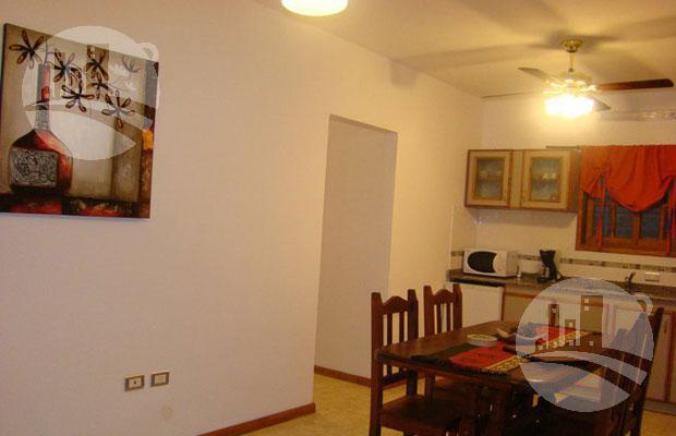 Foto Hotel en Venta en  Santa Rosa De Calamuchita,  Calamuchita  Apart 9 Dtos 2*