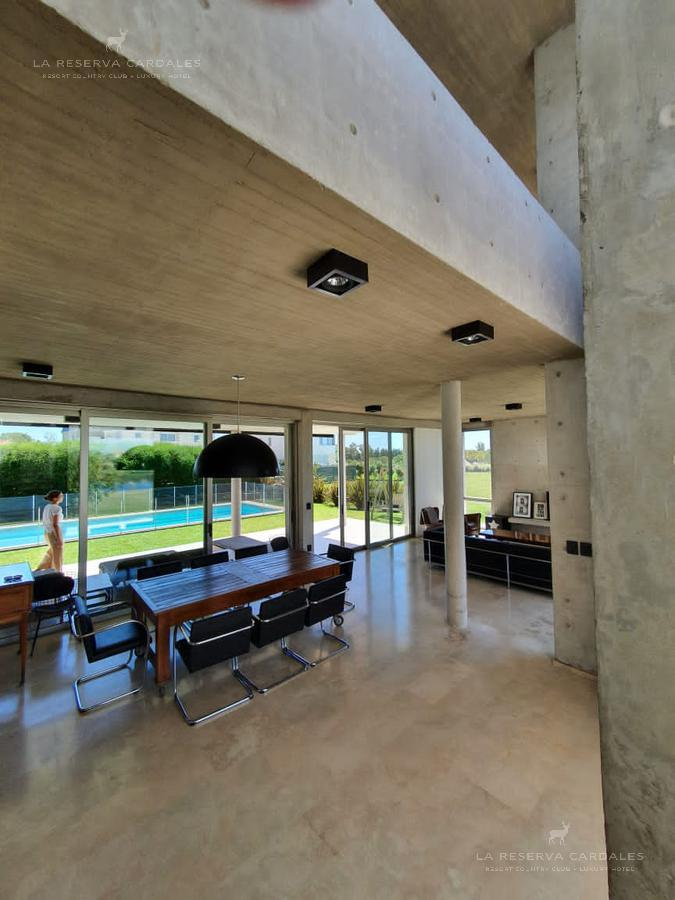 Foto Casa en Venta | Alquiler | Alquiler temporario en  La Reserva Cardales,  Campana  La Reserva Cardales