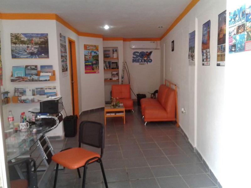Foto Local en Renta en  Merida Centro,  Mérida  Renta de local comercial sobre Av. Itzaes