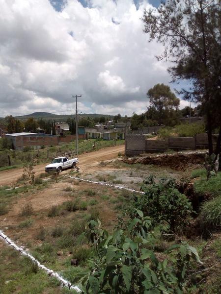 Foto Terreno en Venta en  Nueva Tlaxiaca,  San Agustín Tlaxiaca  LOTE, NUEVA TLAXIACA, ACAYUCA, HGO.