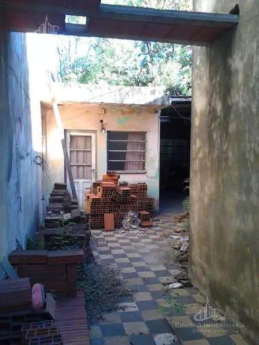 Foto Casa en Venta en  Villa Lugano ,  Capital Federal  Avenida Argentina al 5300