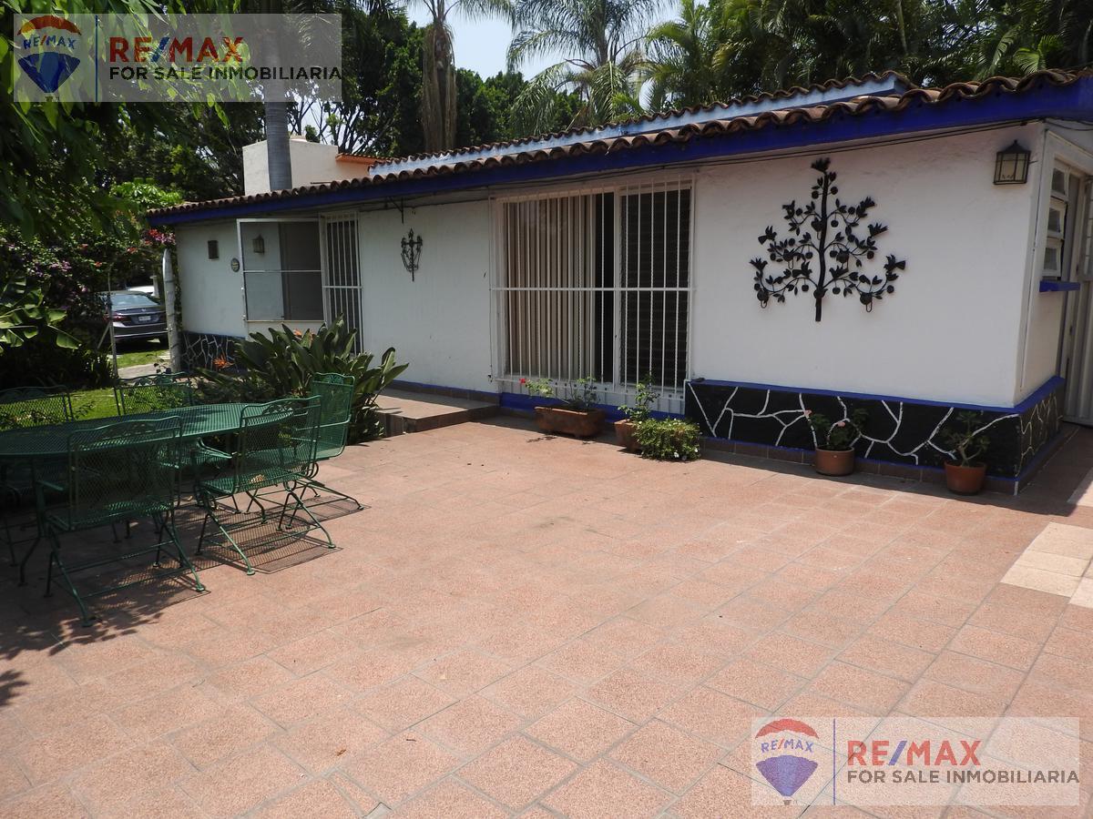 Foto Casa en condominio en Renta en  Chapultepec,  Cuernavaca  Chapultepec, Cuernavaca, Morelos