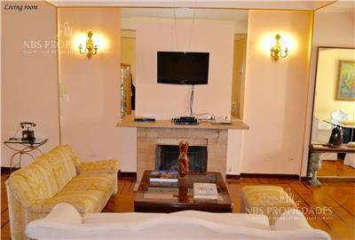 Foto Departamento en Alquiler temporario en  Palermo ,  Capital Federal  Av. Santa Fe al 3400