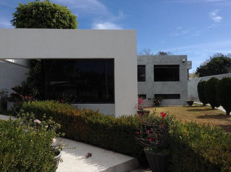 Foto Casa en Venta en  Jurica,  Querétaro      Casa en Venta Robles  Jurica,  Querétaro