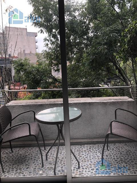 Foto Departamento en Renta en  Cuauhtemoc ,  Ciudad de Mexico  YUCATAN, CONDESA,
