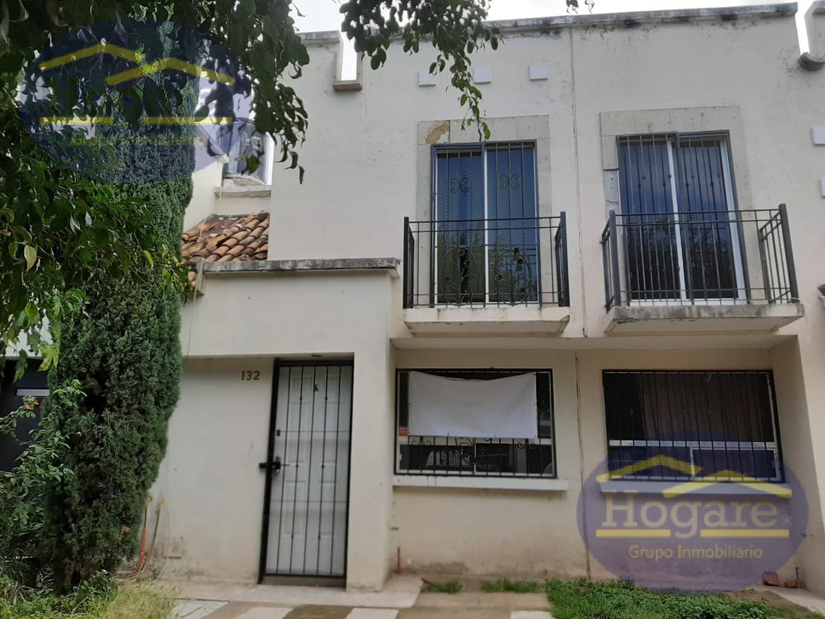 Casa en Venta en Misión del Carmen, de 3 recámaras en León, Gto.