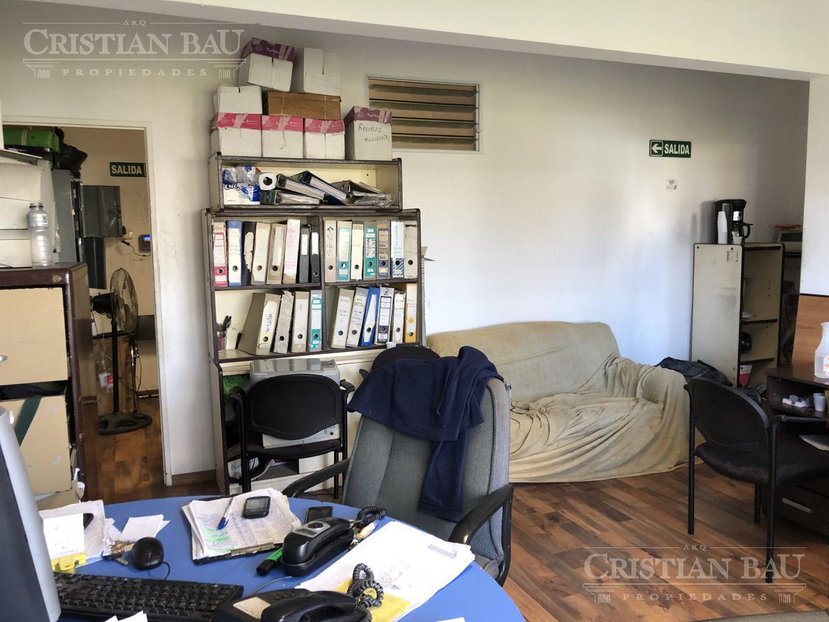Foto Oficina en Venta en  Chacarita ,  Capital Federal  Av. Juan B. Justo al 2400