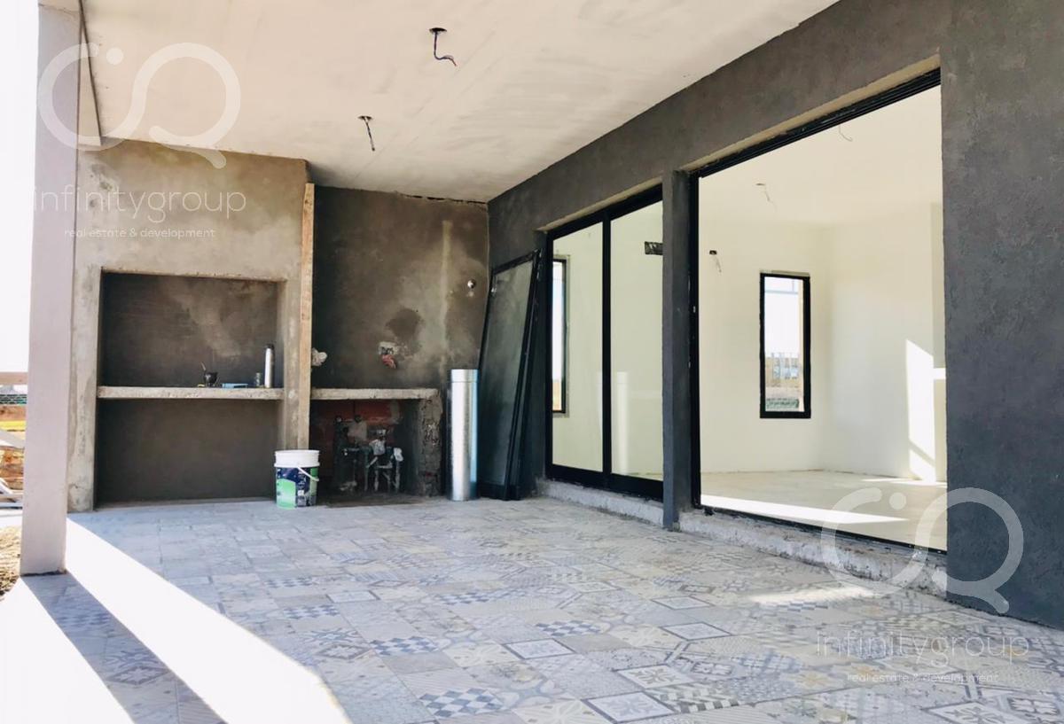 Foto Casa en Venta en  San Sebastián,  Countries/B.Cerrado (Pilar)  Casa en San Sebastián - Área 13