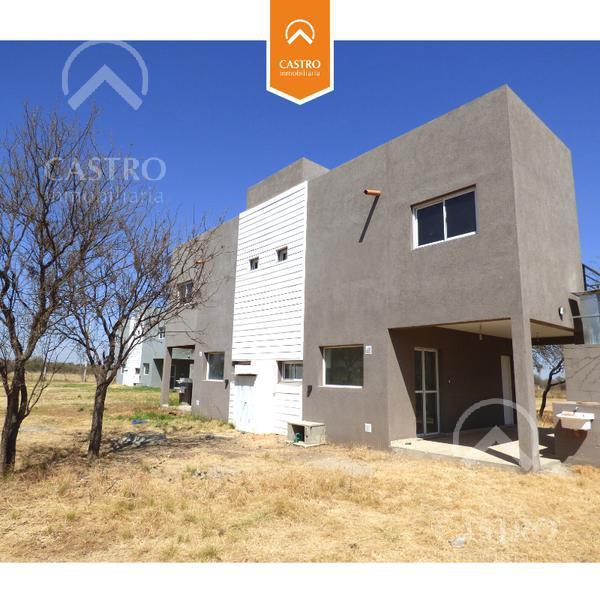 Foto Departamento en Alquiler en  Solares,  Merlo  Ruta 5 y Cañada la Negra