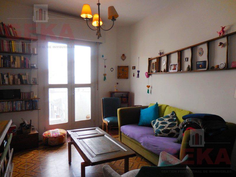 Foto Apartamento en Venta en  Cordón ,  Montevideo  FRUGONI, DR. EMILIO al 1200
