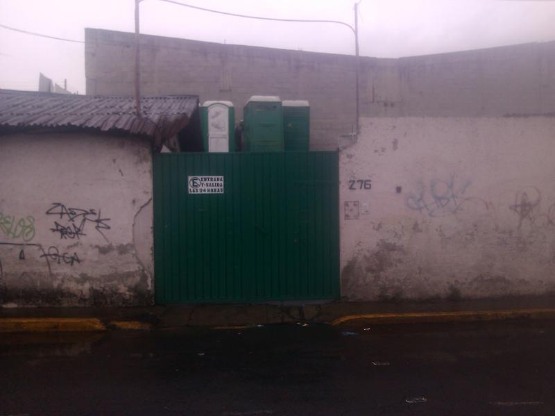 Foto Bodega Industrial en Venta en  San Antonio CulhuacAn,  Iztapalapa  SAN ANTONIO CULHUACAN, BODEGA, VENTA, IZTAPALAPA, CDMX.