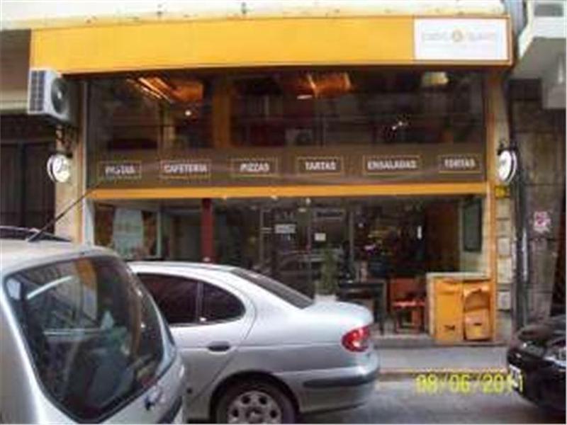 Foto Fondo de Comercio en Venta en  Centro (Capital Federal) ,  Capital Federal  GRAL JUAN JOSE VIAMONTE 636